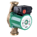 Circulator pumps