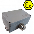 Gas concentration sensors Ex (Zone 2)
