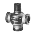 Regulator valves