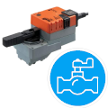 For ball valves