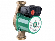 WILO STAR-Z 25/6 hot water circulator pump