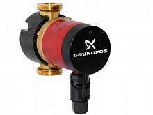 Grundfos COMFORT UP 20-14BX PM hot water circulator pump