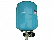 Wilo 24 L water supply set