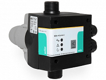 Wilo HiCONTROL 1 automatic flow and pressure monitor