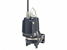 Grundfos SEG 40.09 AUTOADAPT submersible effluent pump