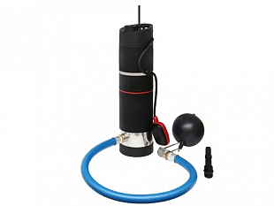 Grundfos SBA 3-45AW + 15 m cable submersible pump for wells