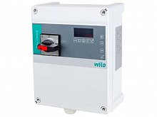 Wilo MS-L-1x4kW-DOL level control with float switch (accesory)