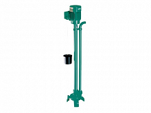 Wilo Drain VC 32/10 3 wastewater pump for hot water