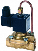 Electromagnetic solenoid valve for water TORK T-GPA105 DN 25