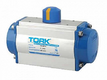 Double-acting pneumatic actuator TORK T-RA120 DA