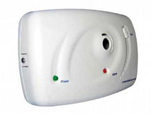 Carbon monoxide detector with contact Honeywell SF340 230 VAC