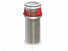 Replaceable filter cartridge Honeywell DoubleSpin 100 µM for sizes R 1/2 - R 3/4