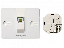 Set for mounting the Evotouch-WiFi control unit on the wall Honeywell