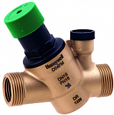 Diaphragm pressure reducing valve Honeywell D04FM-1/2A DN 15