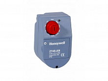 Automatic reverse rinsing actuator Honeywell Z74S-AN for filters series F74CS, FN74CS