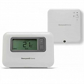 Wireless digital programmable thermostat Honeywell T3R