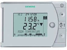 Room thermostat Siemens REV 24 DC