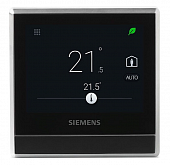Smart room thermostat Siemens RDS110