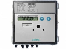 Ultrasonic heat meter Siemens UH50-A50