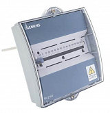 Air duct temperature controller Siemens RLM 162