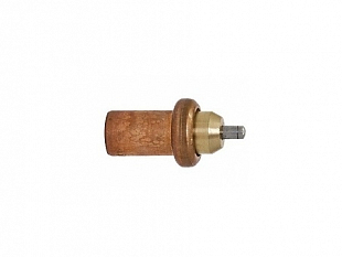 Thermostatic cartridge ESBE VTC500 75 °C