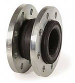 Flange rubber expansion joint Brandoni F8,500 DN50