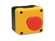 Emergency stop button EVIKON without label