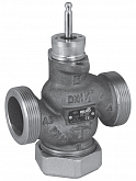 Globe valve with external thread Belimo H450B