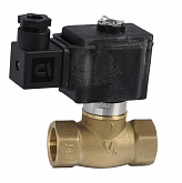 Two-way solenoid valve for gas PEVEKO EVF 12,11 DN 40