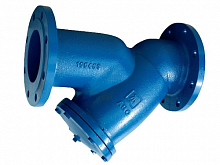 Flanged strainer for water ABO valve FRI 16-200 DN 200