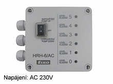 Level switch ELKO EP HRH-6/AC