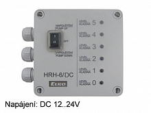 Level switch ELKO EP HRH-6/DC