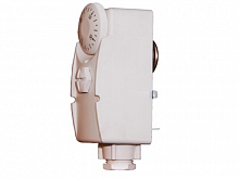 Contact thermostat with knob TG-7C1 0/90 °C
