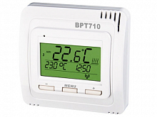 Digital wireless thermostat Elektrobock BT710