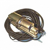 Submersible vibrating pump Malyš RUCHE2-T, upper suction, 25 m