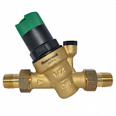 Honeywell D05FS DN 25 pressure reducing valve