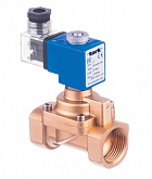 Electromagnetic solenoid valve for water TORK T-GN103 DN 15