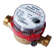 Residential hot water meter ENBRA ER-AM DN 15 / TV