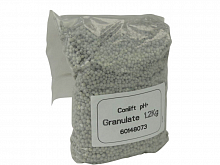 Granulate refill package
