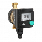 Wilo STAR-Z NOVA T hot water circulator pump