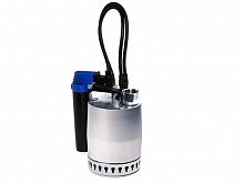 Grundfos UNILIFT KP 350 AV1 stainless steel submersible drainage pump