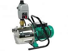 Wilo JET BWJ 301 EM portable domestic pump