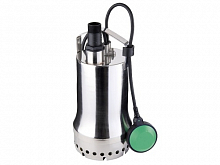 Wilo TSW 32/8 A stainless steel submersible drainage pump